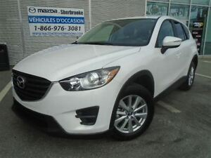 2016 Mazda CX-5 AUTOMATIQUE 4000 KM GARANTIE PROLONGÉE INCLUES