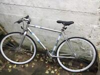 Raleigh Flyer Bicycle Singlespeed