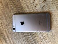 I phone 6s - 64gb space grey - unlocked - grade c