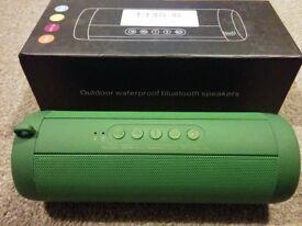 Wireless Bluetooth Speaker BRAND NEW