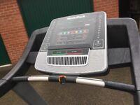 Nordic Track Treadmill For Sale