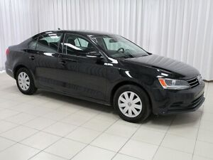 2015 Volkswagen Jetta NOW THAT'S A DEAL!! TRENDLINE PLUS 5-SPEED