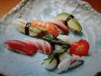 Monday-Friday/ Part time experienced kitchen Porter for a Japanese take away restaurant