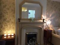 ****NOW REDUCED**** LARGE MIRROR