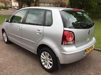 VOLKSWAGEN POLO S TDI 70 LONG MOT DRIVES PERFECT