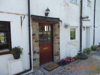 2 BED LOVELY COTTAGE