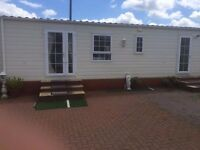 Mobile home for rent or sale in nottinghamshire