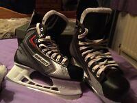 Bauer Ice Hockey Skates size 6.5 £35 ono