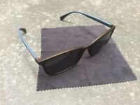 Prada polarized sunglasses - linea rossa