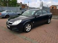 2009 58 vauxhall vectra exclusive 1.8 very clean