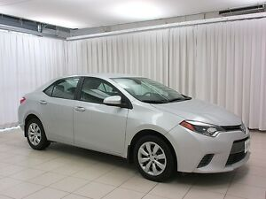 2015 Toyota Corolla PRICE REDUCED!! LE SEDAN w/ BLUETOOTH, BACKU
