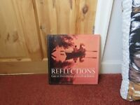 Box set of 8 LP's