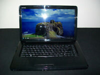 "Dell Inspiron N5030 15.6"" Core2Duo 2.20GHz CPU 4 GB DDR3 320 GB HDD Webcam Wireless Windows 7"
