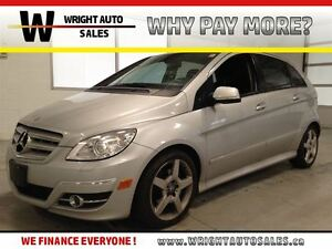 2009 Mercedes-Benz B-Class AMG TURBO| SUNROOF| BLUETOOTH| HEATED