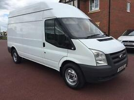 Ford transit t 350 115 ps 6 speed