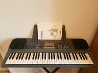 Casio ctk 601