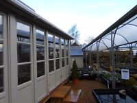 Business Premises to Rent within Moulton Nurseries Garden Centre, Acle, Norfolk.
