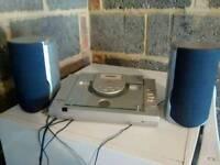 Bush CD player / Stereo