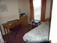 One double room to let