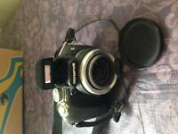 I am selling my Olympus camera