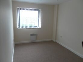 2 bed fully fun apt Leeds St L3 2DD incl wifi and utility bills balcony 24hr manned security