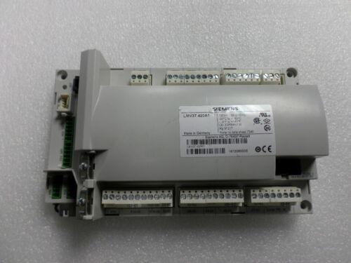 SIEMENS LMV37.420A 1 Burner Controller