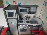 Childrens play kitchen xx reduced xx