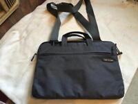 Cartinoe grey laptop shoulder bag macbook used £7