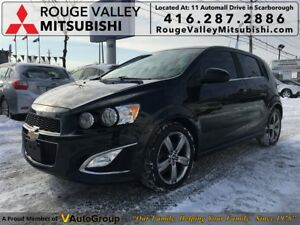 2013 Chevrolet Sonic RS Manual, BODY IN GREAT SHAPE !!!!