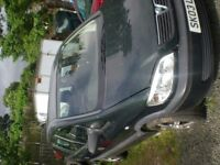 vauxhall zafira 2003 1600 breaking for spares