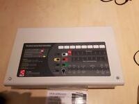 Fire Alarm Panel C-Tec CFP 8 Zone fire alarm panel