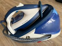 Tefal GV8930 Pro Express Total Steam Generator Iron Station