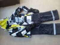 Citrit Youths ski jacket