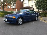 BMW 323CI Manual E46 One owner from new