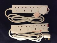 Multiple Sockets Extension (2 available)