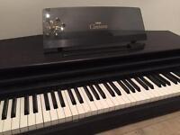 Yamaha CVP - 7 Digital Piano