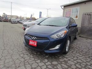 2013 Hyundai Elantra GT GLS | ROOF | HEATED SEATS | ONE OWNER London Ontario image 3