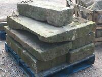 Original Stone Slabs