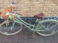 Bobbin Birdie Bicycle