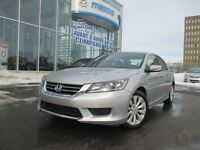 2013 Honda Accord LX+BACK UP CAMERA INSPECTED + BLUETOOTH + ELEC