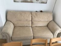 3 Piece suite - Excellent Condition - £150 OVNO