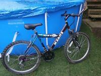 magna mountain bike