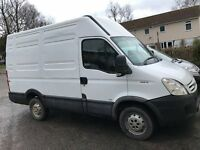 Iveco Daily SWB Hightop ONLY 60K OFFERS