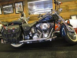 2000 Harley-Davidson® FLSTS - SOFTAIL SPRINGER