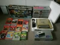 Atari Vintage collection