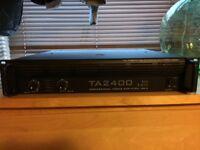 Thomman T-Amp 2400 power amplifier