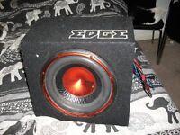 Edge Amp model no EDB10A