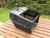 Petrol Lawnmower Grass Box (New) Mountfield Sovereign