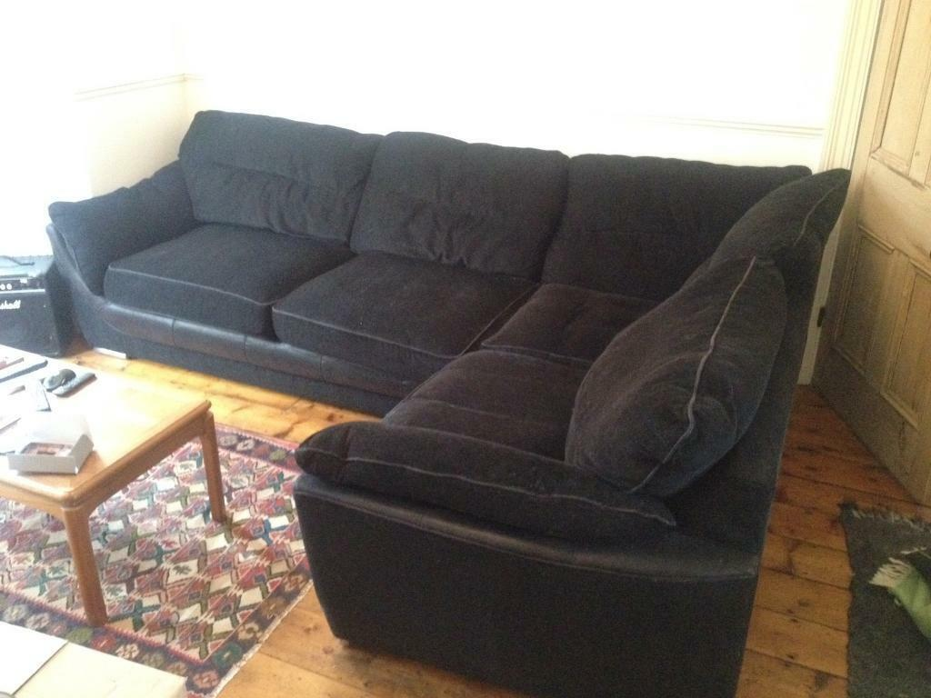 Astonishing Corner Sofa Price Drop In Plymouth Devon Gumtree Ocoug Best Dining Table And Chair Ideas Images Ocougorg