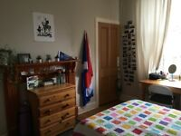 June-July Sublet Lovely Room off of Meadows